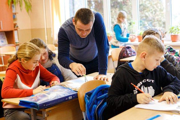 45% громадян оцінюють якість середньої освіти в Україні як низьку — опитування