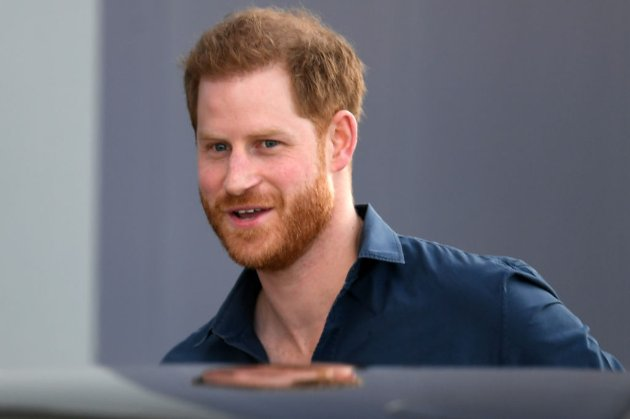 Принц Гаррі планує видати свої «проникливі та інтимні» мемуари
