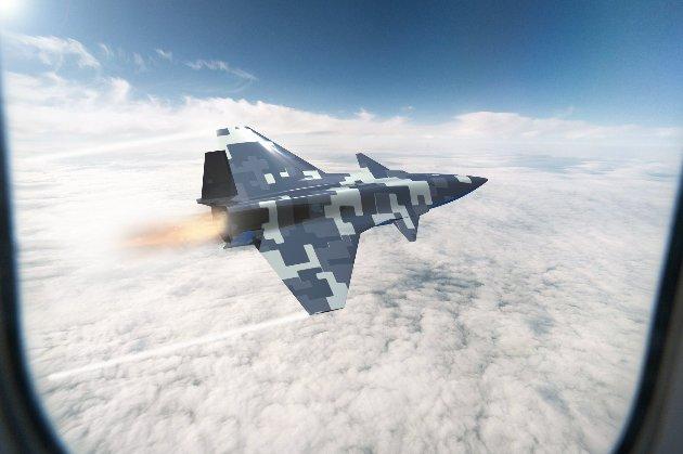 У Туреччині показали дизайн майбутнього дрону з українськими двигунами (фото)