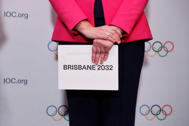 Літня Олімпіада 2032 року пройде в австралійському Брісбені