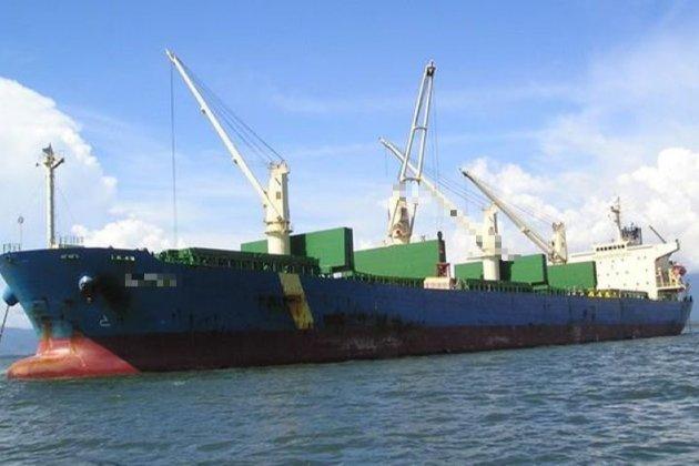 Захопив судно в Індійському океані. Вперше підозру в піратстві отримав українець