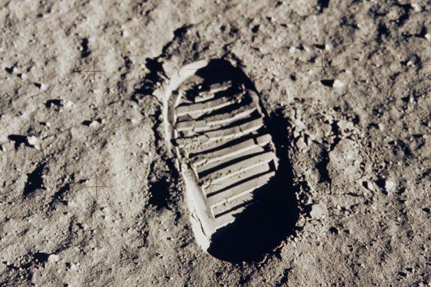 Фотоісторія. 52 роки тому люди вперше ступили на Місяць