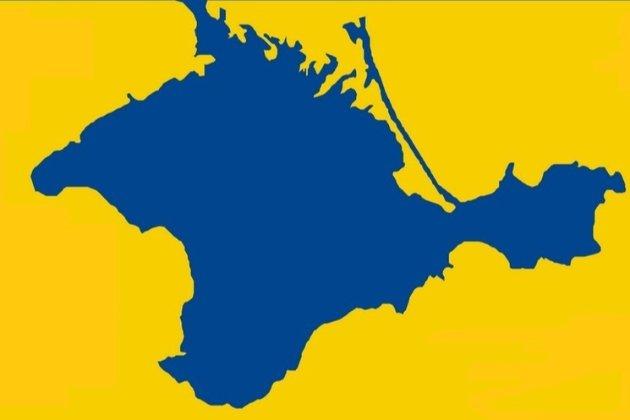 На сайті Олімпійських ігор Крим розмежували з Україною (фото)