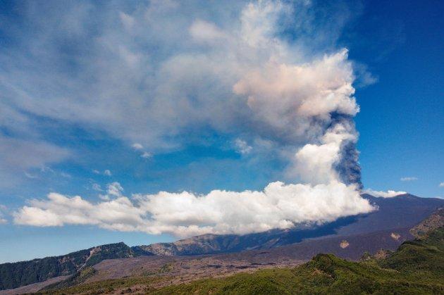 Сицилійським містам загрожує банкрутство через регулярні виверження вулкану Етна