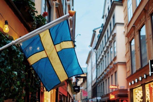 С 26 июля Швеция открывает въезд для украинцев