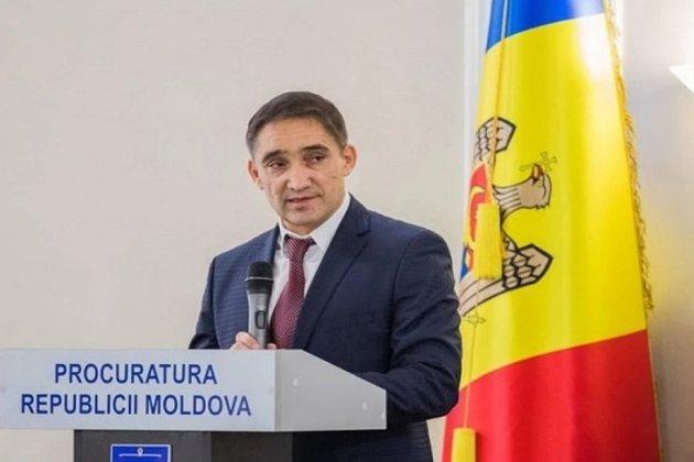 В Молдове заявили, что к похищению экс-судьи Чауса причастны украинские госорганы