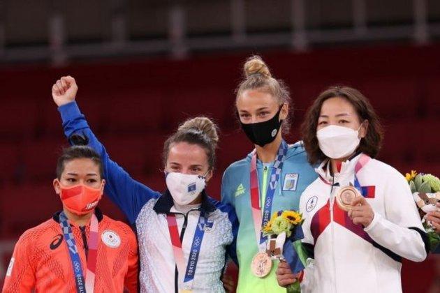 Первый день Олимпиады. Китай возглавил медальный зачет, Украина на 19-м месте