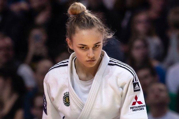Бронзовый призер Олимпийских игр Белодед приостановит карьеру