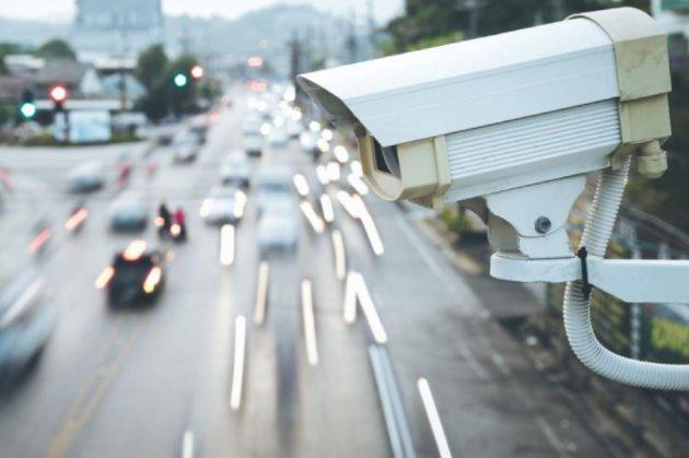 В двух городах и нескольких областях 26 июля заработают камеры фиксации нарушений ПДД