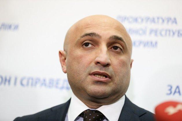 Заместитель Венедиктов Мамедов уходит в отставку. В Офисе генпрокурора это отрицают