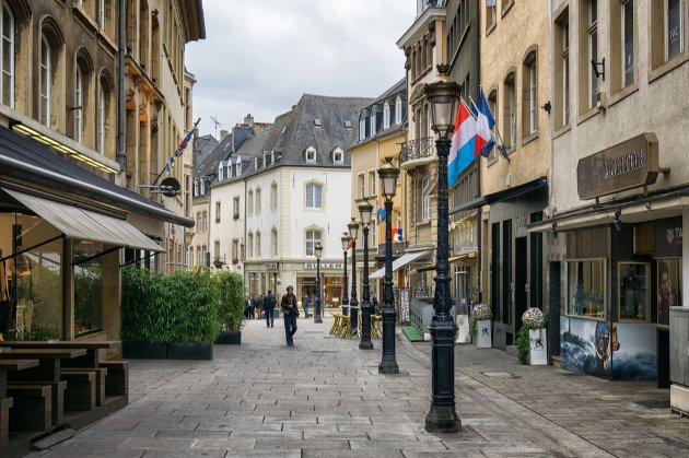 Люксембург открывает границы для граждан Украины