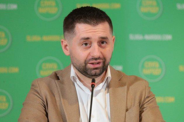 Украина могла бы «шантажировать мир», если бы сохранила ядерный потенциал — Арахамия