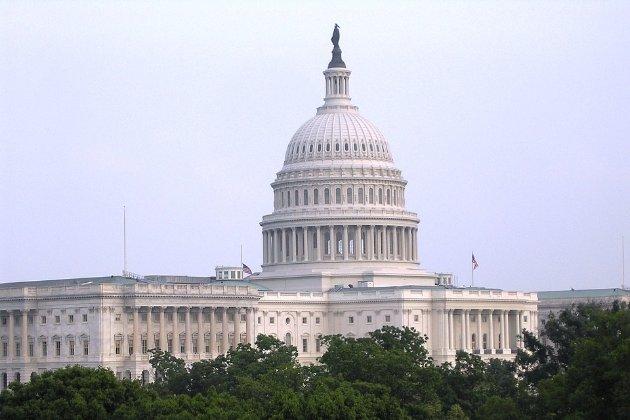 В Соединенных Штатах поддержали увеличение помощи Украине на 2022 год