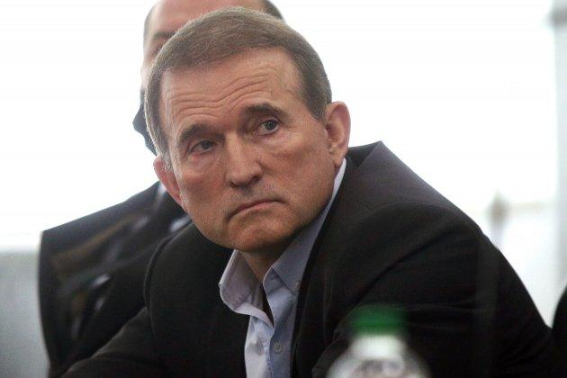 Апелляционный суд оставил в силе домашний арест Медведчука