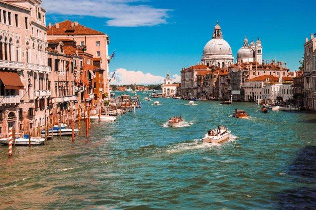 Италия открывает границы для украинских туристов. Но придется посидеть на самоизоляции