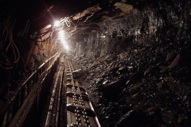 В шахте Донецкой областипрогремел взрыв. Один человек погиб