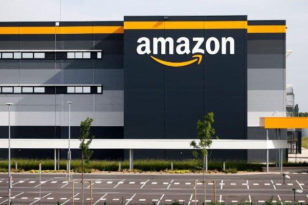 Люксембург оштрафовал компанию Amazon на рекордные €746 млн