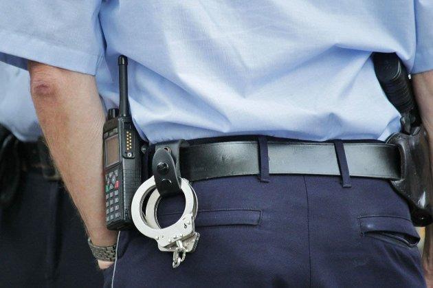 В Гонконге арестовали мужчину, который «освистал» национальный гимн Китая