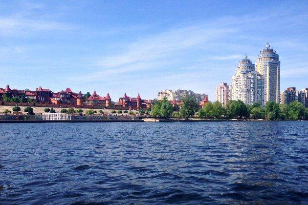 В трех украинских реках обнаружили остатки препаратов для лечения COVID-19