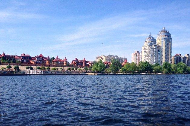 У трьох українських річках виявили залишки препаратів для лікування COVID-19