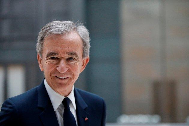 Состояние в $194,2 млрд. Самым богатым человеком мира по версии Forbes стал владелец Moët Hennessy — Louis Vuitton