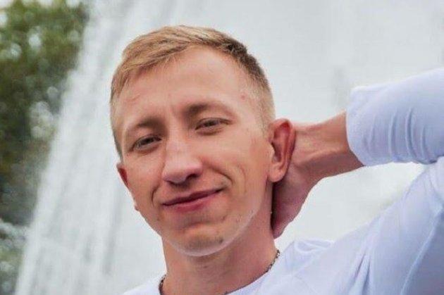 Пропавшего главу Белорусского дома нашли повешенным в киевском парке