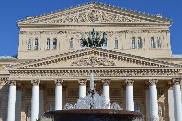Репертуар російських театрів перевірять на відповідність «стратегії національної безпеки»