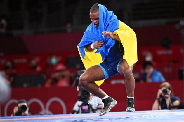 Після успішного дня на Олімпіаді Україна піднялась у медальному заліку на 37-му сходинку