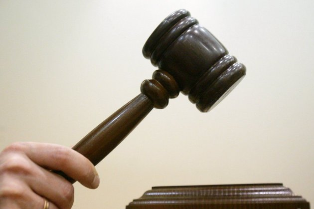 Херсонец заплатит 5 тыс. грн моральной компенсации соседке за показ обнаженных ягодиц во время ссоры