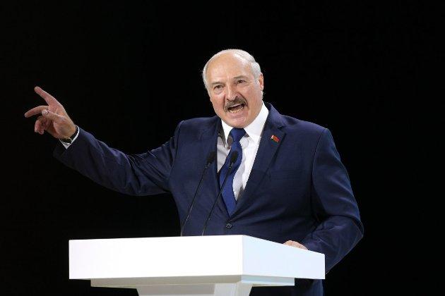 У Білорусі позбавлятимуть громадянства за участь у протестах