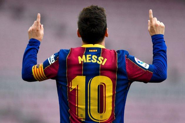 Мессі відмовився продовжувати контракт із «Барселоною», у якій грав останній 21 рік