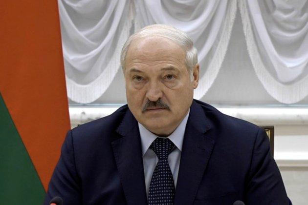 «Ни одна нога ступить не должна». Лукашенко приказал пограничниками закрыть границу Беларуси