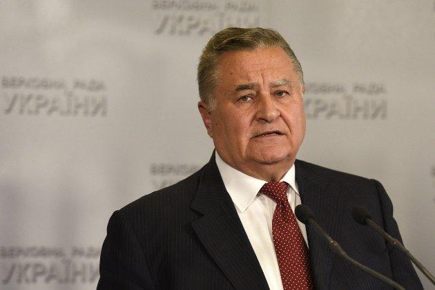 У віці 80 років помер відомий український політик Євген Марчук