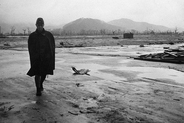 Фотоісторія. 6 серпня 1945 року США скинули ядерну бомбу на Хіросіму