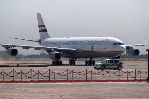 Ірак скасував авіасполучення з Білоруссю через можливі «схеми» з нелегальною міграцією