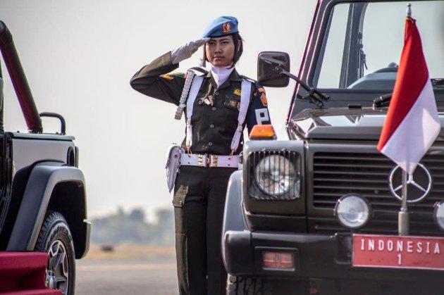 Жінок-новобранців в індонезійській армії більше не перевірятимуть на цноту