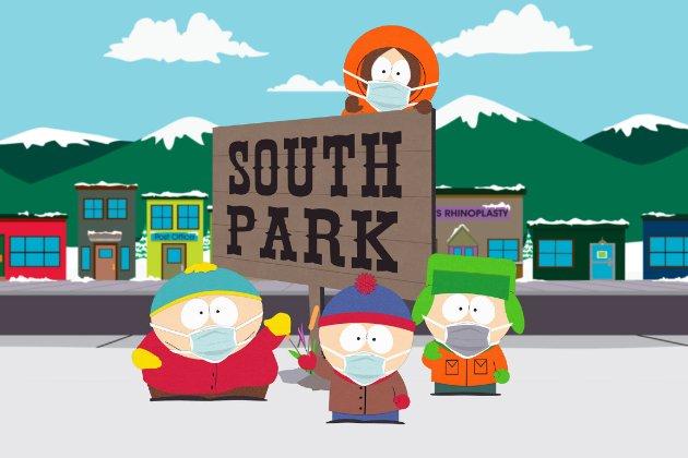 Один з найдорожчих контрактів в історії телебачення. «Південний парк» продовжили на шість сезонів