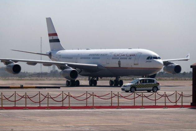 Ирак отменил авиасообщение с Беларусью из-за возможных «схемы» с нелегальной миграцией