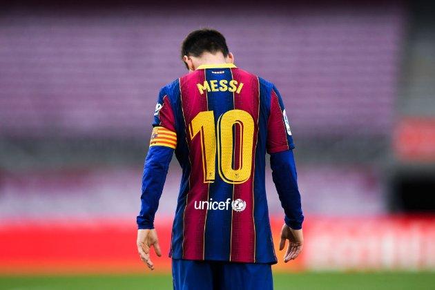 Ліонель Мессі перейде до французького футбольного клубу «Парі Сен-Жермен»