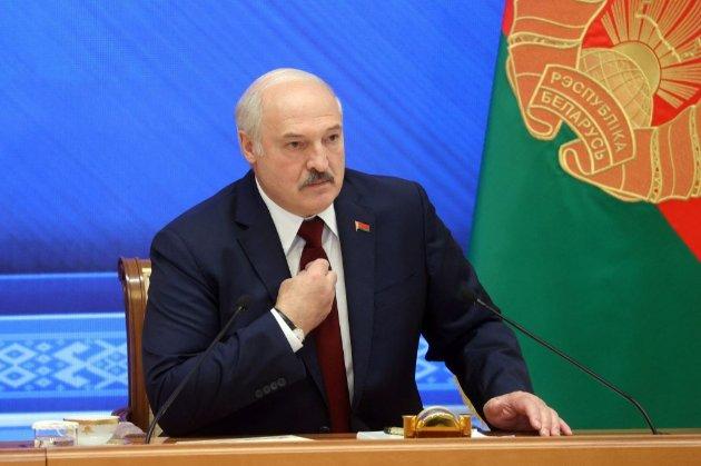 Про Крим, Шишова та Зеленського. Що наговорив Лукашенко на річницю самопроголошення