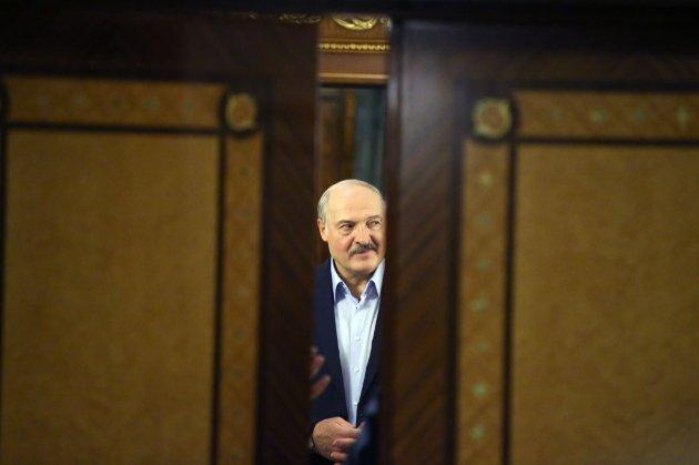 Британія у річницю початку протестів у Білорусі запровадила нові санкції проти режиму Лукашенка