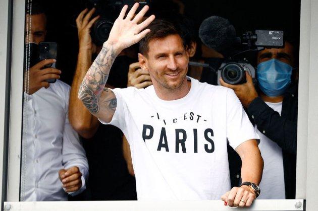 Ліонель Мессі погодив дворічний контракт з французським «ПСЖ»