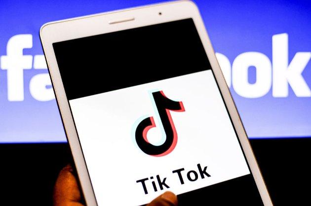 Приложение TikTok вышел на первое место по количеству загрузок в 2020 году в мире