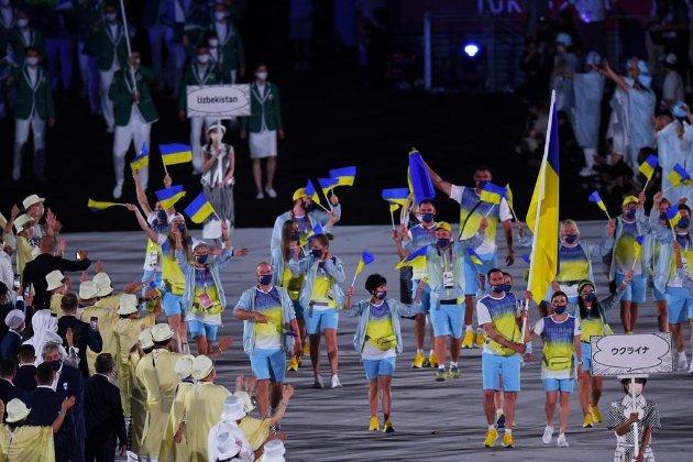 Українські призери Олімпійських ігор отримають близько $2 млн за свої перемоги