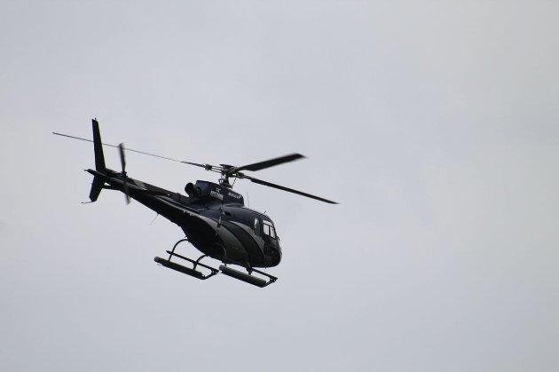 У Росії гелікоптер із туристами на борту впав в озеро. Вісім людей загинули