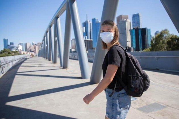 Один захворів — закрили все місто. У столиці Австралії запроваджують локдаун