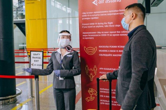 Задля безпечних польотів. Казахстанська авіакомпанія Air Astana зважуватиме пасажирів перед вильотом