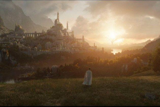 Amazon перенесе виробництво серіалу «Володар перснів» із Нової Зеландії до Великобританії