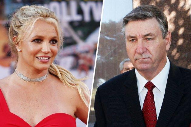 Отец Бритни Спирс решил отказаться от опекунства над дочерью. Адвокат певицы назвал это «большой победой»