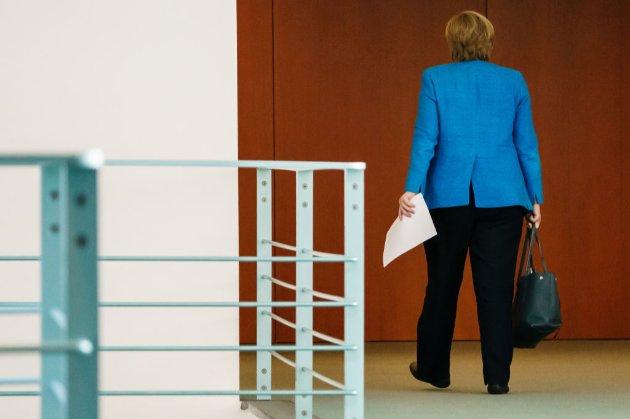 Стало відомо, яку пенсію отримуватиме канцлер Німеччини Ангела Меркель